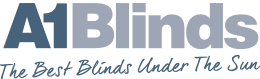 A1 Blinds Melbourne Logo