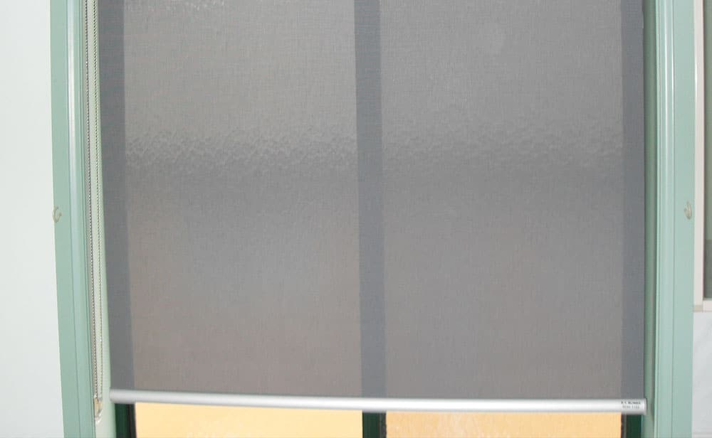image of mesh sunscreen Blinds