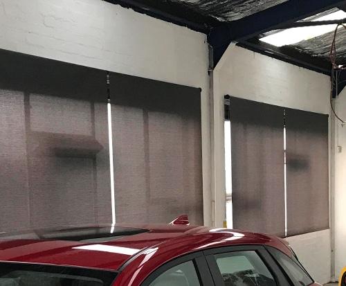 image of linked-roller-blinds