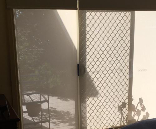 image of translucent-roller-blinds