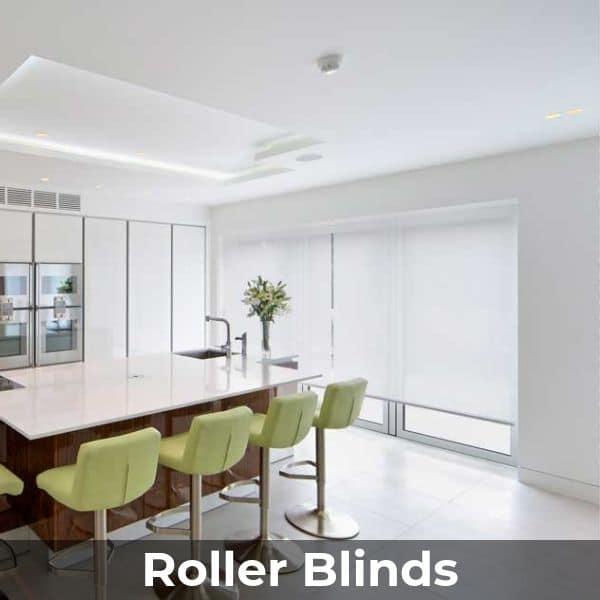 Roller Blinds A1