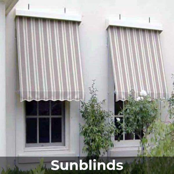 Sunblinds A1
